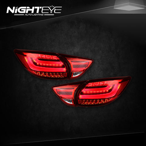 NightEye Mazda CX-5 Tail Lights 2011-2015 Mazda CX-5 LED Tail Light