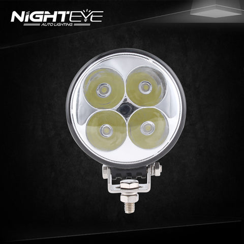 NIGHTEYE 12W LED Working Light