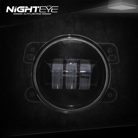 NIGHTEYE 18W LED Working Fog Light