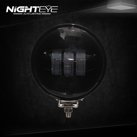 NIGHTEYE 18W LED Fog Working Light