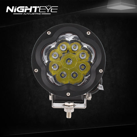 NIGHTEYE 45W 5in LED Working Light