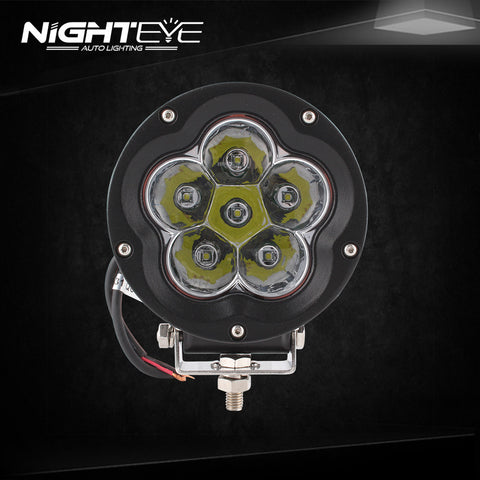 NIGHTEYE 60W 5in LED Working Light