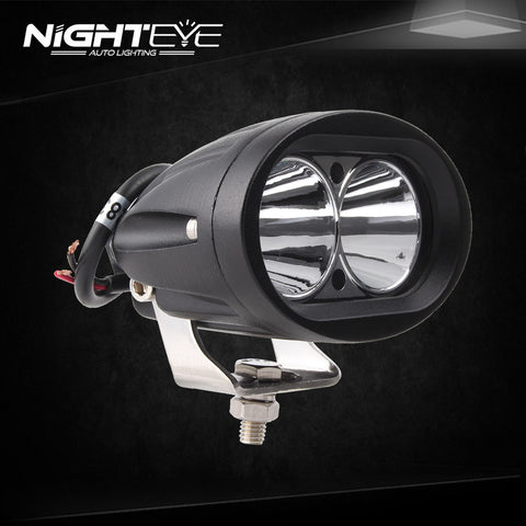NIGHTEYE 20W 3.9in LED Working Light