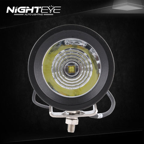 NIGHTEYE 15W 3in LED Working Light