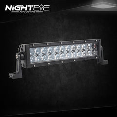 NIGHTEYE 72W 16.7 inch LED Work Light Bar - NIGHTEYE AUTO LIGHTING