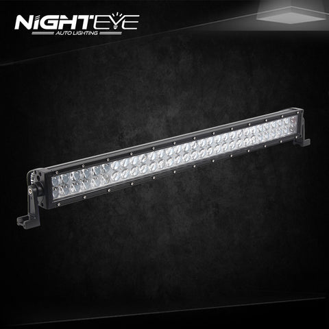 NIGHTEYE 180W 34.8 inch LED Work Light Bar