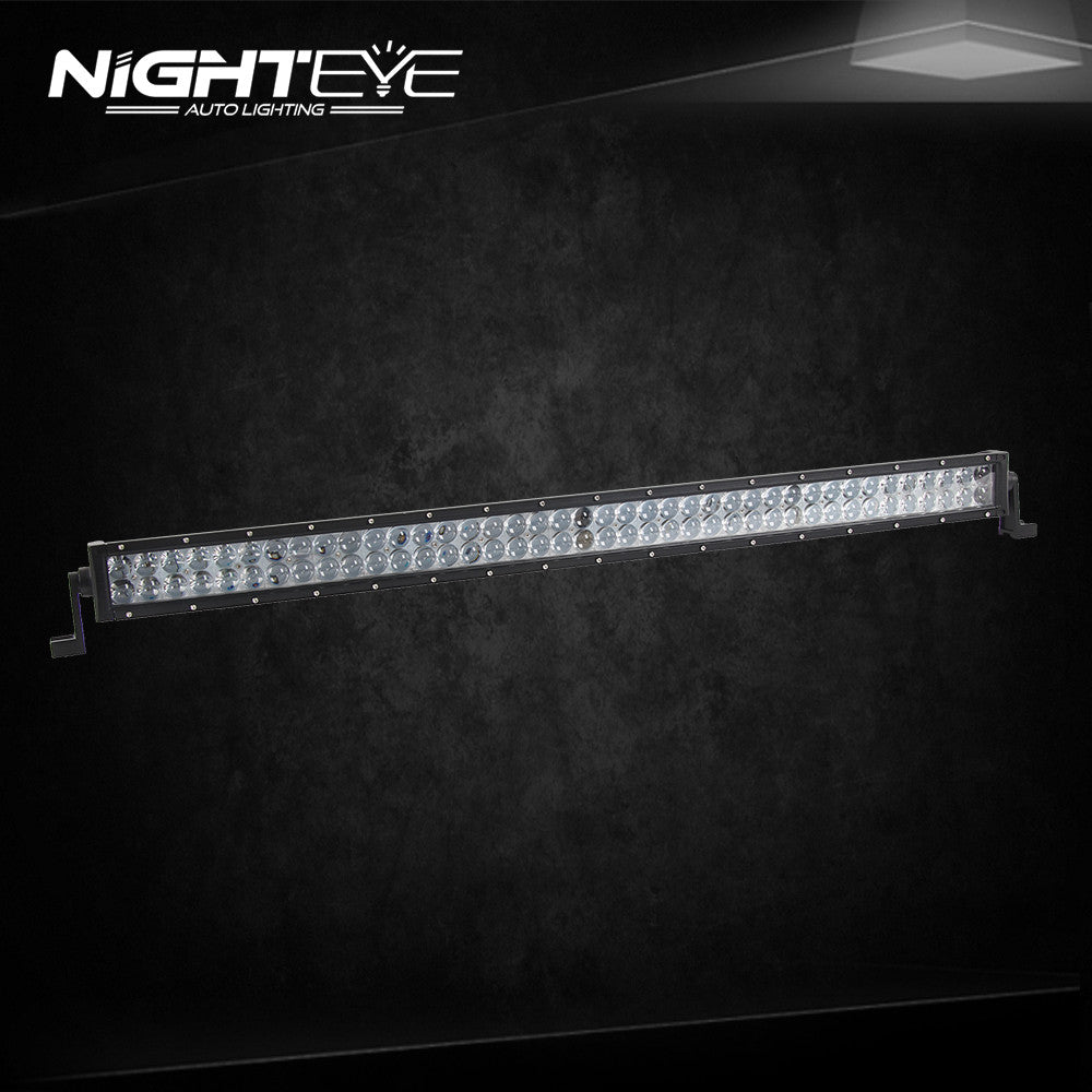 NIGHTEYE 240W 44.8 inch  LED Work Light Bar