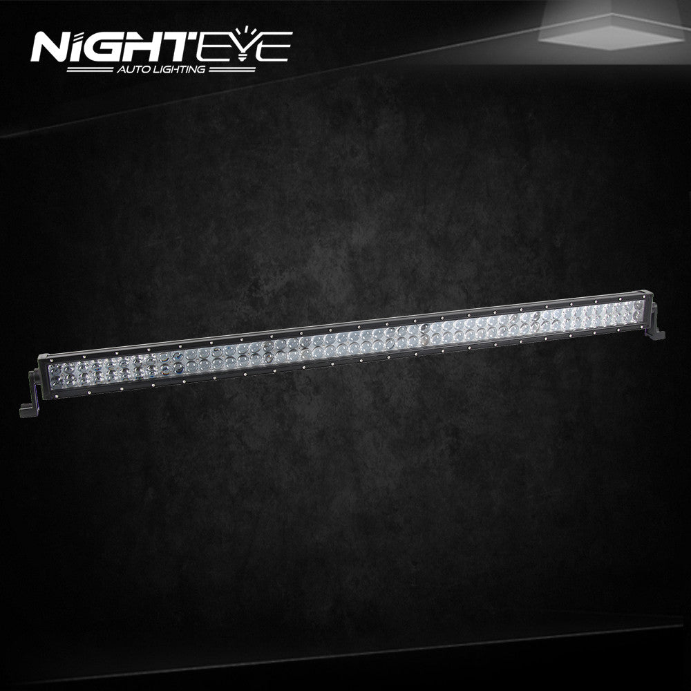 NIGHTEYE  288W 52.8 inch LED Work Light Bar