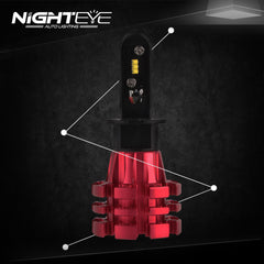 NIGHTEYE A344 Philip 60W 10000LM - NIGHTEYE AUTO LIGHTING