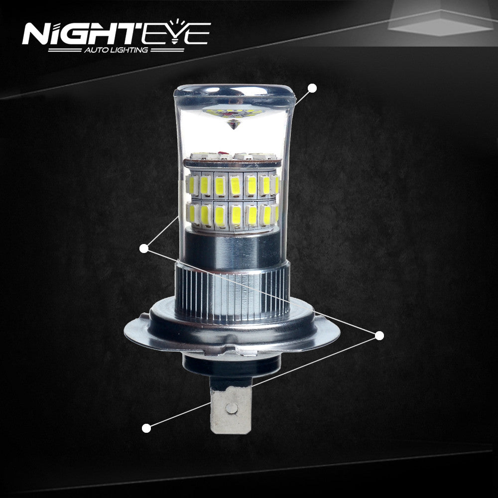 NIGHTEYE A263 Fog LIght 96W H7