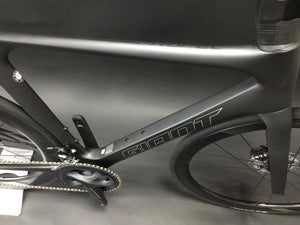 NEW Giant Propel Advanced 1 Disc Carbon Aero Road Bike 2020 - M/L Save £200