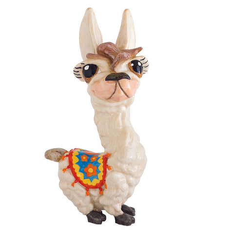 ARORA DESIGN - LITTLE PAWS - LOTTIE LLAMA