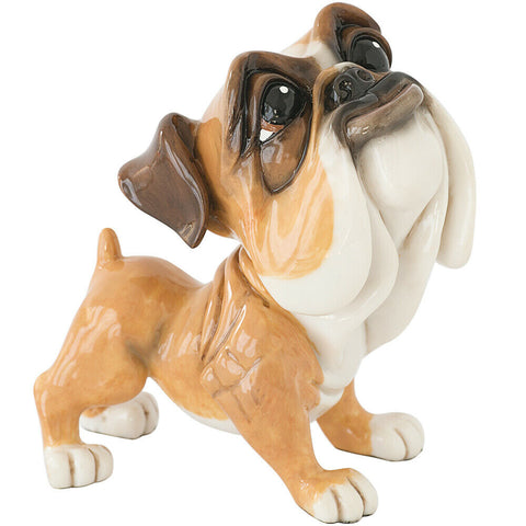 Arora Design Little Paws Mick The Bulldog