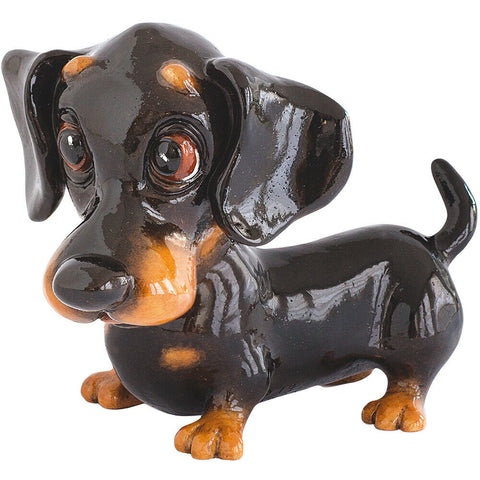 Arora Designs - LITTLE PAWS - FRANKIE THE DACHSHUND