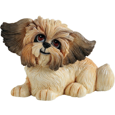 Arora Designs Little Paws Gizmo the  Shih Tzu