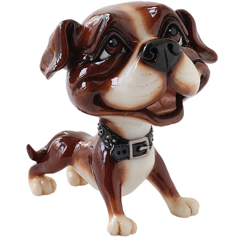 Arora Designs - Little Paws ' STAN' STAFFY