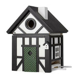 Wildlife Garden: Bird Nesting Box: Multiholk Half Timber