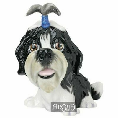 Arora Design Little Paws Chico the Shih Tzu
