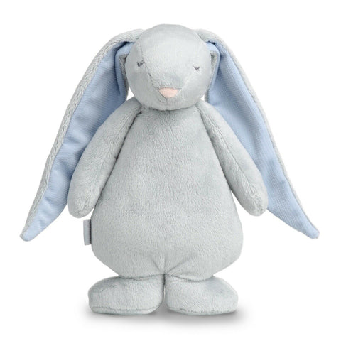 "Moonie ""The Humming Friend"" Rabbit Plush Toy - SKY"