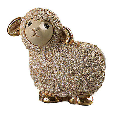 De Rosa: Rinconada Figurine: Mini Sheep