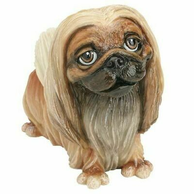 Arora Design Little Paws Paris the Pekingese