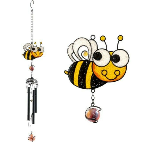 Garden Windchime: Small Bee