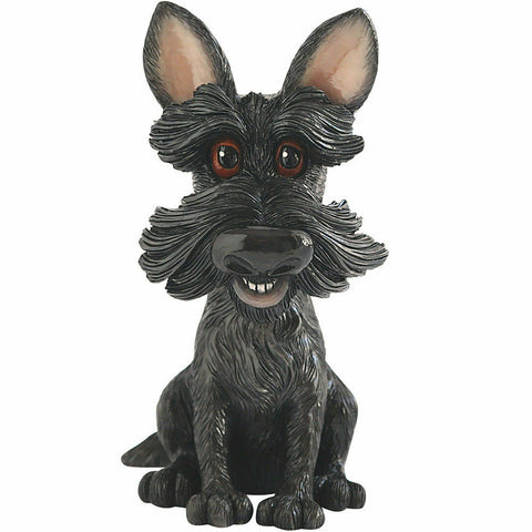 Arora Design Little Paws Sooty the Scotty