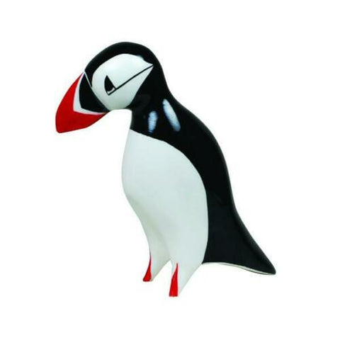 Cmielow Porcelain Puffin