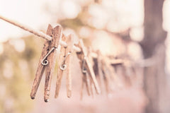pegs for drying laundry