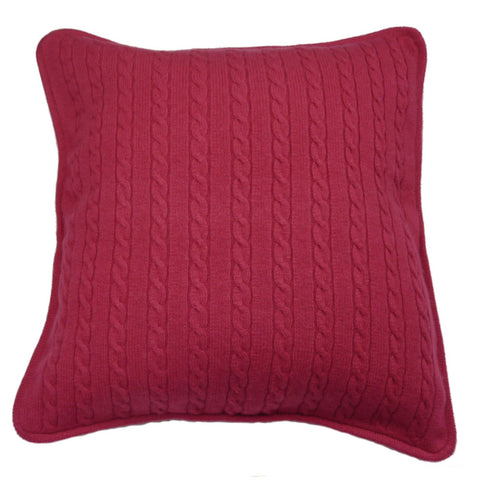 Cashmere Cushion Covers