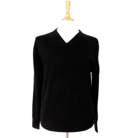 Men's Cashmere Cable Knit Jumpers