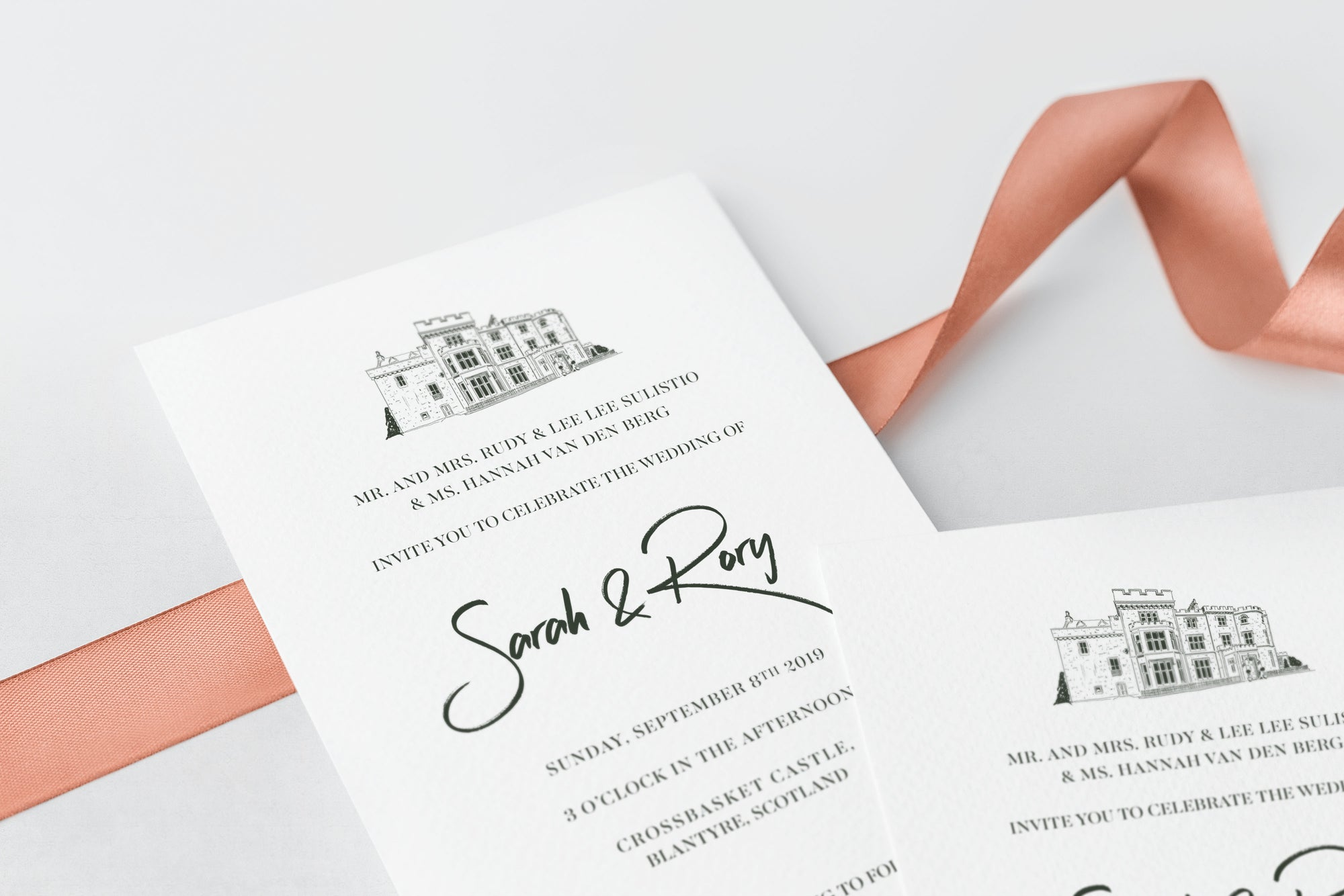 10 Things You Should Know Before You Buy Wedding Invitations