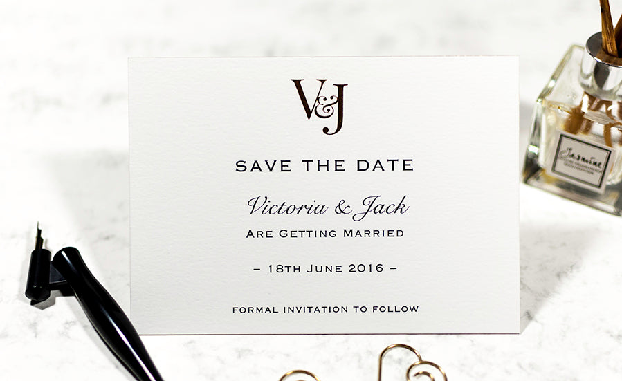 Wedding Save the Date Cards... All you need to know