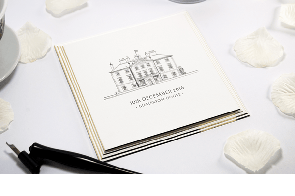 HOW TO FIND THE PERFECT WEDDING INVITATION