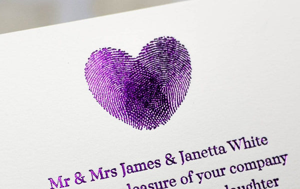 When should I order my wedding stationery?