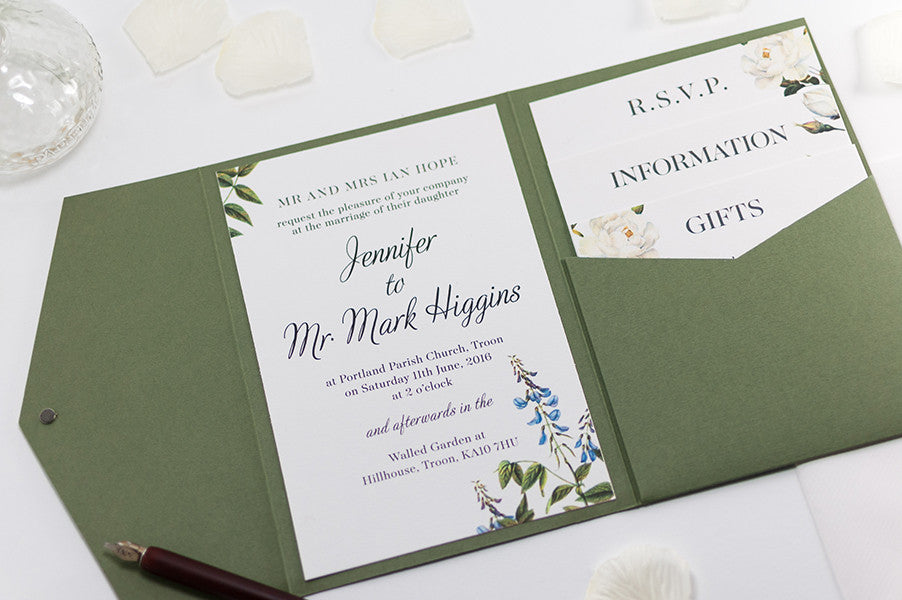 How Much Do Wedding Invites Cost: THE AVERAGE COST OF WEDDING INVITATIONS