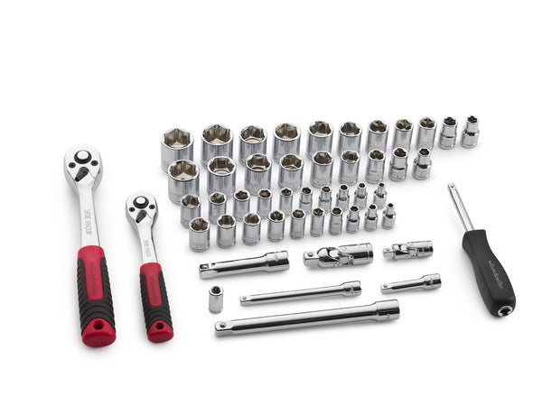 Patriot's 149pc Drive & Socket Tool Set