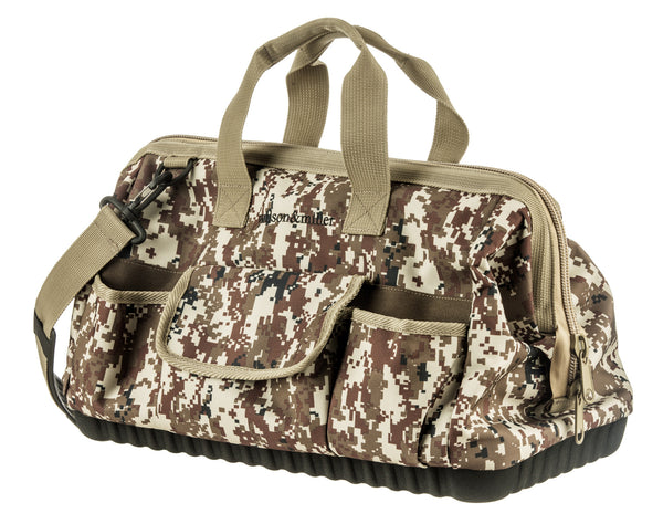Heavy Duty Tool Bag, Desert Camo