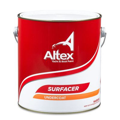 AY&B SURFACER UNDERCOAT