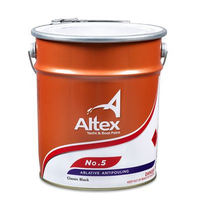 ALTEX No. 5 Antifouling 4L