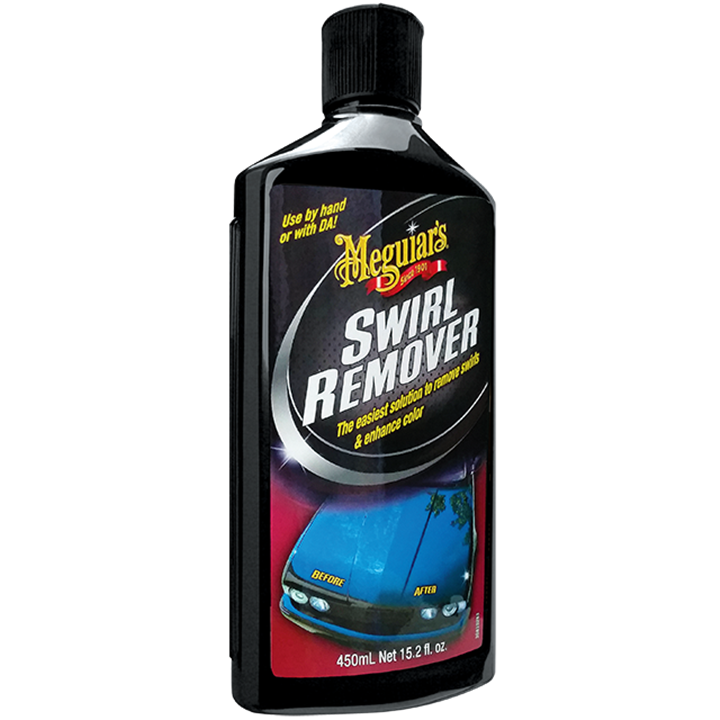 MEGUIARS G17616 SWIRL REMOVER 450ml