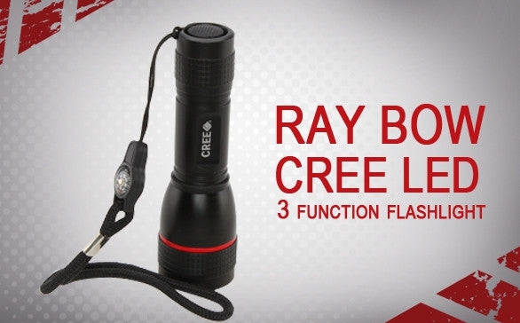 RAY - BOW T6 10W TORCH