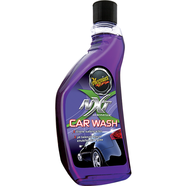 MEGUIARS G12619 NXT GENERATION CAR WASH 532ml