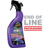 MEGUIARS G13224 NXT GENERATION SPEED DETAILER 710ml*  Code: G13224