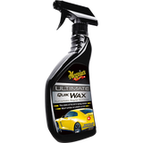 MEGUIARS G17516 ULTIMATE QUIK WAX 450ml  Code: G17516