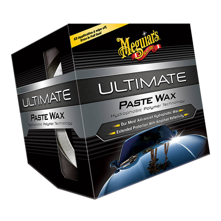 MEGUIARS G18211 ULTIMATE PASTE WAX 325ml  Code: G18211