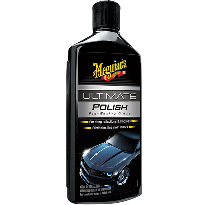 MEGUIARS G19216 ULTIMATE POLISH 473ml  Code: G19216