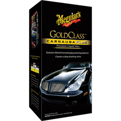 MEGUIARS G7016 GOLD CLASS LIQUID WAX 473ml  Code: G7016