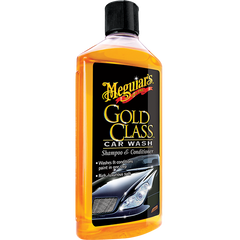 MEGUIARS G7116 GOLD CLASS CAR WASH 473ml