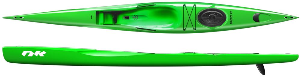 NK  Surfskis 5.05 Breeze